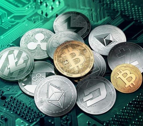 市場でもっとも風変わりな仮想通貨5選