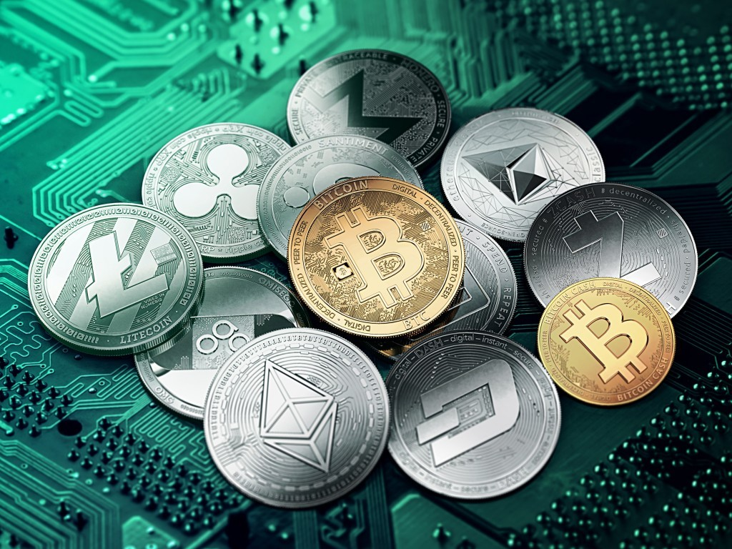 ​  The 5 Strangest Cryptocurrencies on the Market