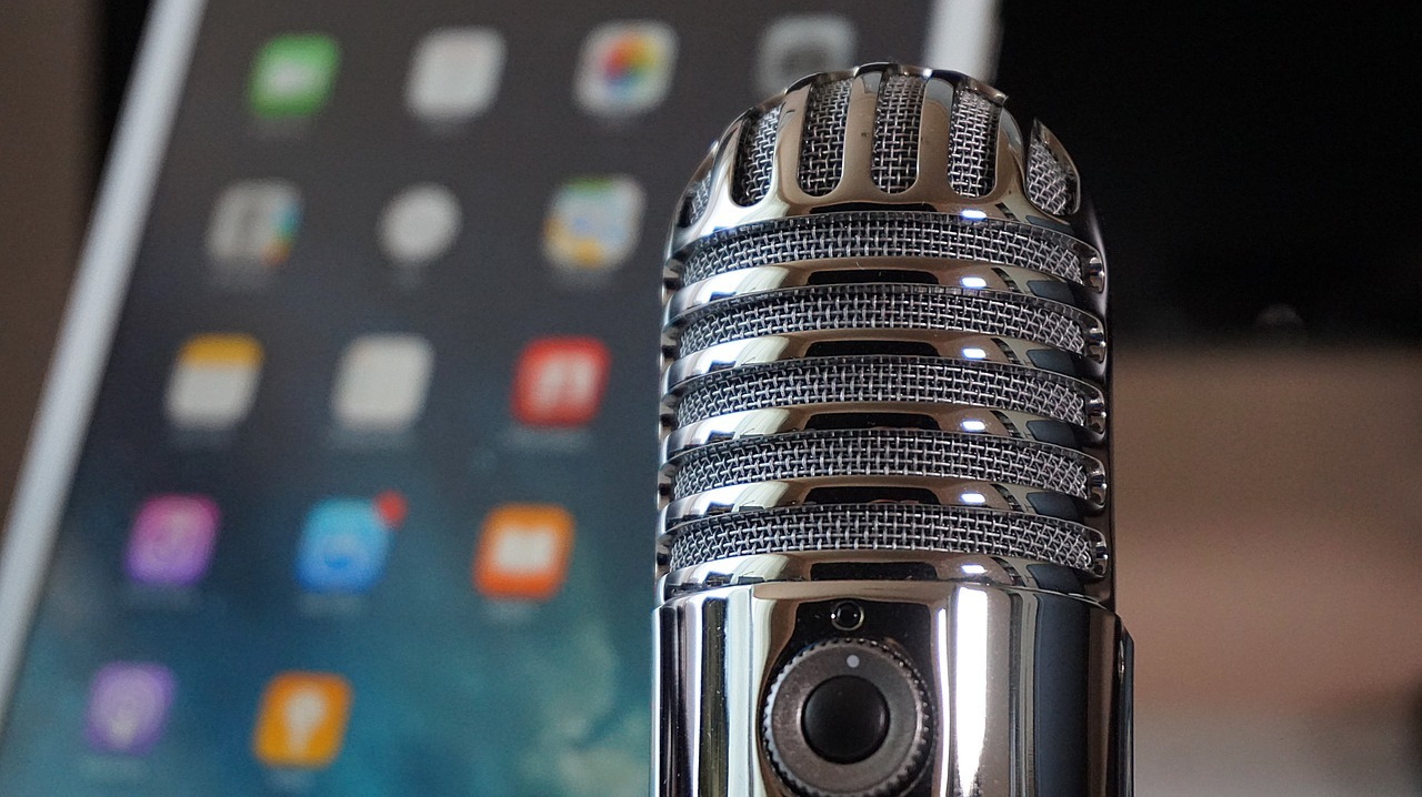 Top 5 Cryptocurrency Podcasts