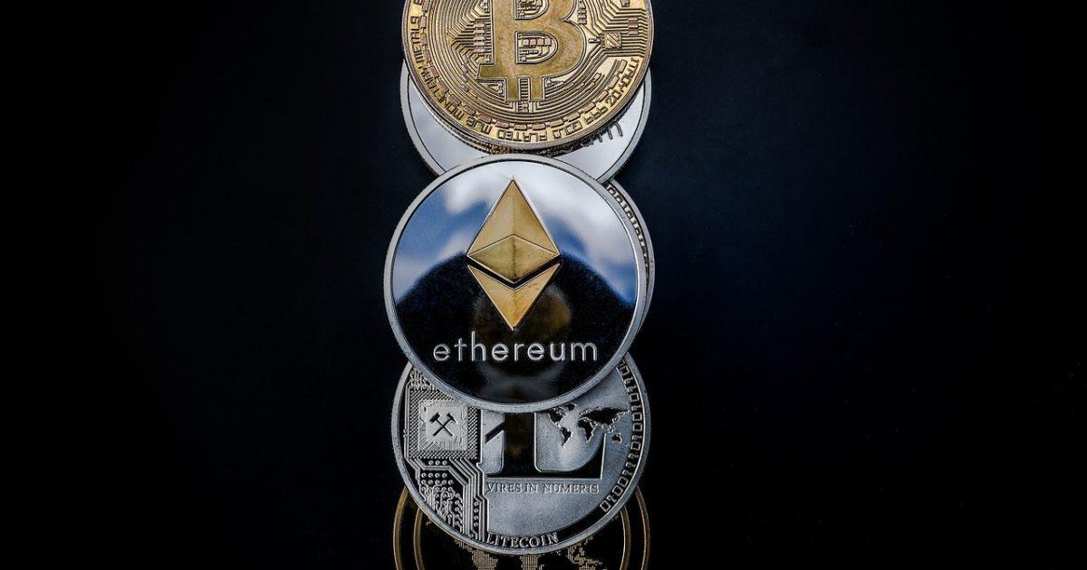 big cryptocurrency
