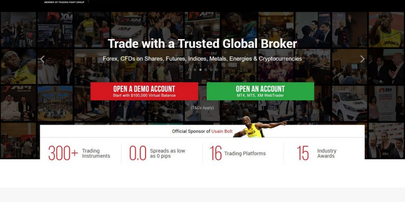 Trading 101 | XM Review 2019: Is this Broker Safe?